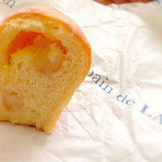 ほんのり甘くて美味しい - 37件のもぐもぐ - mascarpone and white flower beans白花豆とマスカルポーネのパン by Ami