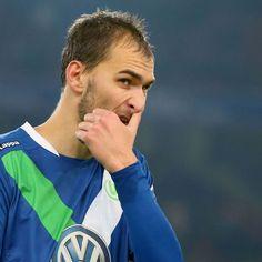 Wolfsburg striker Bas Dost eyes move to 'nice club' Southampton