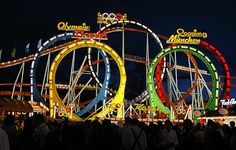 Olympia Looping, Germany