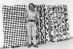 1992 vesna kovacic Op Art, Photos, Atelier, Kinetic Art, Geometry Art