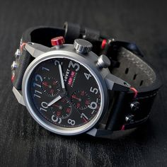 Chip Ganassi Watch by Tsovet