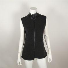 Sno Skins - Grey Vest