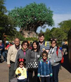 Travel Tips: Disneyworld, Orlando: Fun for all ages! (Planning for the multigenerational family)