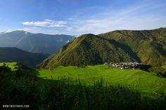 Buscalan Village and Rice Terraces, Kalinga, Philippines