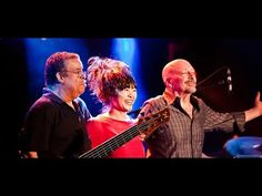 Watch Hiromi Uehara with The Trio Project at Estival Jazz Lugano 2011. FullHD 1080p. ------------------------------- The Trio Project Hiromi Uehara - Piano a...