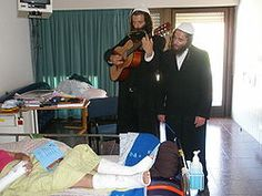 Bikur cholim - Wikipedia, the free encyclopedia