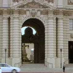 The outer shots of Pawnee City Hall are actually of City Hall in Pasadena, California.    LETS GO!!!