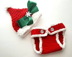 Check out this item in my Etsy shop https://www.etsy.com/listing/491800059/santa-baby-outfit-first-christmas-outfit