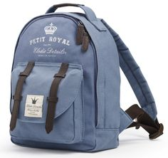 Elodie Details - Plecak MINI - Petit Royal Blue