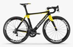 AIR | Aerodynamic Road Bikes | Boardman Bikes