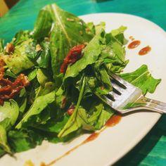 Rocca salad !!!