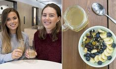 FEMAIL writers drink apple cider vinegar tonic everyday | Daily Mail Online
