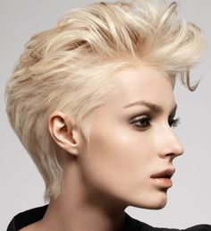 pixie cuts for oval faces14
