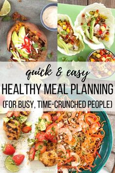 Struggling to stick with your healthy eating plan? Easy Healthy Meal Plans, Diabetic Diet Meal Plan, Vegan Meal Plans, Paleo Recipes Easy, Ketogenic Diet Meal Plan, Keto Meal Plan, Diet Meal Plans, Lunch Recipes, Healthy Dinner Recipes