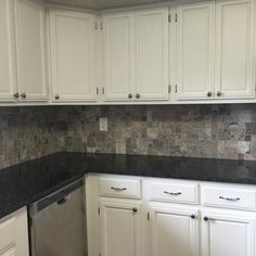 Avenzo Silver Versailles Mosaic Travertine Floor And Wall Tile Common X Actual At Lowes Is An Easy To Install Natural Stone