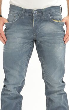 Looking for Men's Designer Jeans? Cipo & Baxx has the latest styles of Men's Ripped Jeans in Australia. Shop now on our online store! Ripped Jeans, Denim Shorts, Edgy Look, Shop Now, Pants, Men, Shopping, Style, Fashion