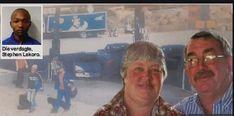 Baasbrein agter grusame dubbelmoord op egpaar van Groot-Brakrivier trap klei tydens kruisondervraging in Hoërhof Mirrored Sunglasses, Crime, Vans, Van, Fracture Mechanics
