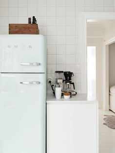 Could you wile away a morning in this lovely Swedish space?