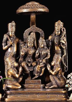 Check out the deal on Brass Rama, Lakshmana, Sita, & Hanuman Set at Hindu Gods & Buddha Statues Ram Navami Images, Shree Ram Images, Ram Photos, Hindu Statues, Buddha Statues, Shri Ram Wallpaper, Shri Ram Photo, Rama Lord, Happy Ram Navami