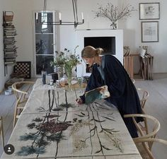 Charlotte Lynggaard - All For Decoration Interior And Exterior, Interior Design, Deco Design, Art Studios, Artist At Work, Charlotte, Sweet Home, Room Decor, Architecture