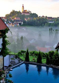 neumeister.cc :: Sauna, River, Outdoor, Patio, Relaxing Room, Double Room, Sleep Well, Hangout Room, Winter Garden