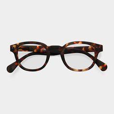 See Concept Reading Glasses - Tortoiseshell | MoMAstore.org
