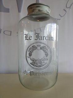 Jar Vodka Bottle, Jars, Drinks, Classic, Decor, Drinking, Derby, Beverages, Decoration