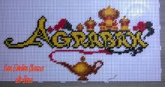 Agrabah from Kingdom Hearts Chain of Memories