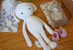 Yvonne pretty bunny workshop :: session 2