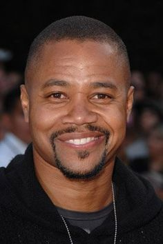 *CUBA GOODING JR. ~ at event of Pirates of the Caribbean: At World's End, 2007