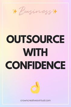 What questions should you be asking? How do you know which points are important to hit when finding a VA that is right for you? How do you communicate what it is you need help with? Here are 6 questions you should definitely be asking when going on your search for a VA so that you can be sure to outsource with confidence