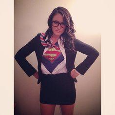 Sexy Clark Kent