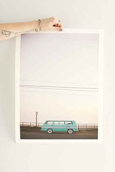 18x24 Max Wanger Greenbrier Art Print