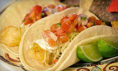 Groupon - $35 for a Four-Course Mexican Dinner for Two at No Mas! Cantina ($75 Value) in Atlanta (No Mas Cantina). Groupon deal price: $35.00
