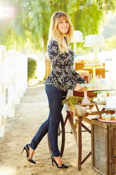 Here's a little eye candy for your Friday afternoon: It's the LC Lauren Conrad for Kohl's Fall 2013 lookbook, starring, as always, the lovely Ms. Conrad herself. The lookbook is classic LC, that is,...