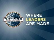 Toastmasters International - I always enjoyed giving speeches at Toastmasters.  If public speaking scares you, then this is the place to get over that fear in a supportive atmosphere.