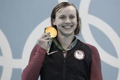 10 Things You Didn't Know About Olympic Swimmer Katie Ledecky   Complex