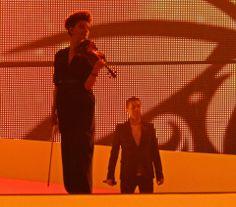 eurovision albania elhaida dani