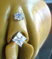 Vch piercing rings