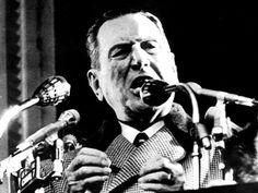 Discurso del presidente Juan Domingo Perón sobre la Conquista y el Día de la Raza
