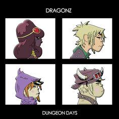 Dragonz: Dungeon Days