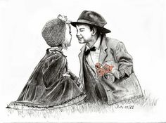 amour de jeunesse tags dessin vie amour enfants