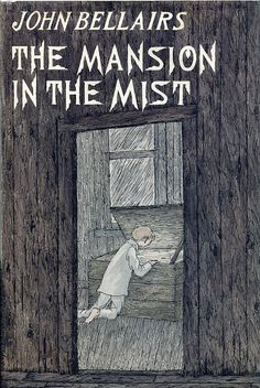 by John Bellairs, Edward Gorey dust jacket and frontispiece New York: Dial, A spooky tale for young adults, with great embellishments by Gorey. Weird Stories, Ghost Stories, Up Book, Book Art, Edward Gorey Books, Don John, Real Haunted Houses, Horror Art, Light Art