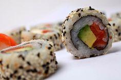 Itadakimasushi: 7 cosas que debes saber sobre la historia del sush...