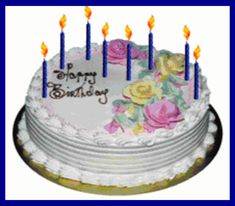 Free Happy Birthday gifs, fancy and funny animated Birthday gif wishes to send. Happy Birthday Wishes Cards, Happy Birthday Pictures, Happy 2nd Birthday, 17th Birthday, Birthday Animated Gif, Birthday Cake Gif, Birthday Candles, Glitter Graphics, Pasta Gif
