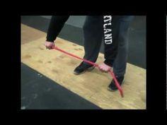 Elitefts.com - Banded Scarecrows - Great Shoulder Warm-up Exercise