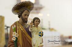 Ó Deus que por inefável Providência Vos dignastes escolher a S. José por esposo da Vossa Mãe Santíssima; concedei-nos Vos pedimos que mereçamos ter por intercessor no céu o que veneramos na terra como protetor. Vós que viveis e reinais por todos os séculos dos séculos. Amém.  Giovanni Grimaldi Torelly (@ggty)  #GiovanniGrimaldiTorelly #GGTY #MatterEclesiæ #SãoJosé #SaintJoseph #IBP #IBPSP #Missa #MissaTridentina #MissaDeSempre #MissaTradicional #Católicos #CatólicosSomos #IgrejaCatólica…