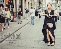 Dress black By Polina · Chintamani Available in Banys Vells, 3 El Born - Barcelona