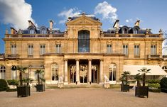 Musée Jacquemart-André - The Musée Jacquemart-André, owned by the Institut de France, presents collections of art that are worthy of great museums in a...