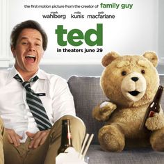 Ted Movie Quotes